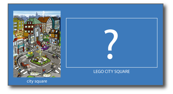Que faire pour le CITY SQUARE ?