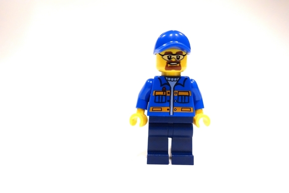 60083 - Minifig